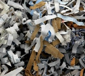 ShredAssured will customize one of our Secure Shredding Services to meet your needs, then pick up your material as often as you require.
